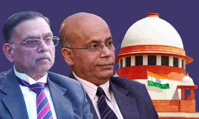 न्यायिक अधिकारी के आचरण को निर्धारित करने के लिए पैमाने सख्त हों : सुप्रीम कोर्ट