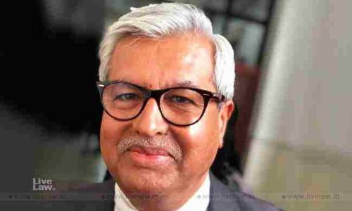 सुप्रीम कोर्ट बार एसोसिएशन चुनाव: वरिष्ठ अधिवक्ता दुष्यंत दवे बने अध्यक्ष