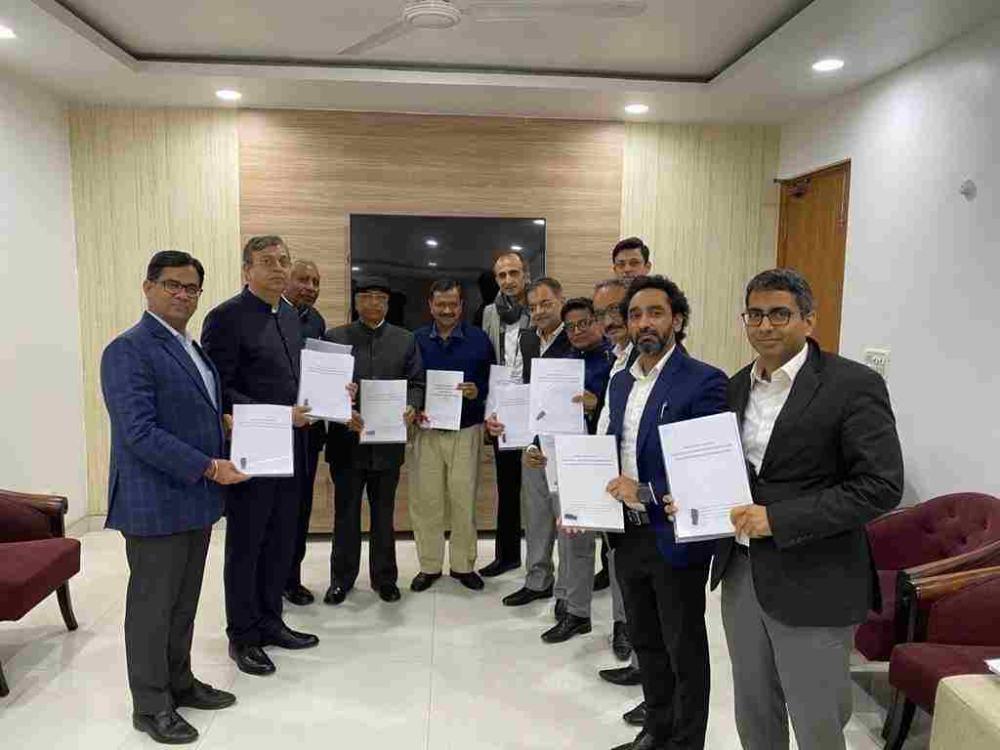 अधिवक्ता कल्याण योजना- समिति ने दिल्ली सरकार को फंड के 50 करोड़ रुपये का उपयोग करने के सुझाव पर रिपोर्ट सौंपी