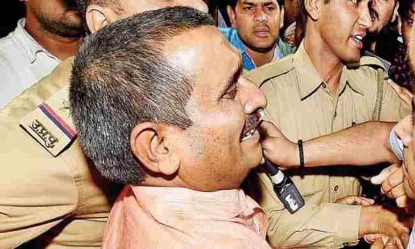 उन्नाव केस : पूर्व भाजपा विधायक कुलदीप सेंगर को अदालत ने बलात्कार का दोषी माना