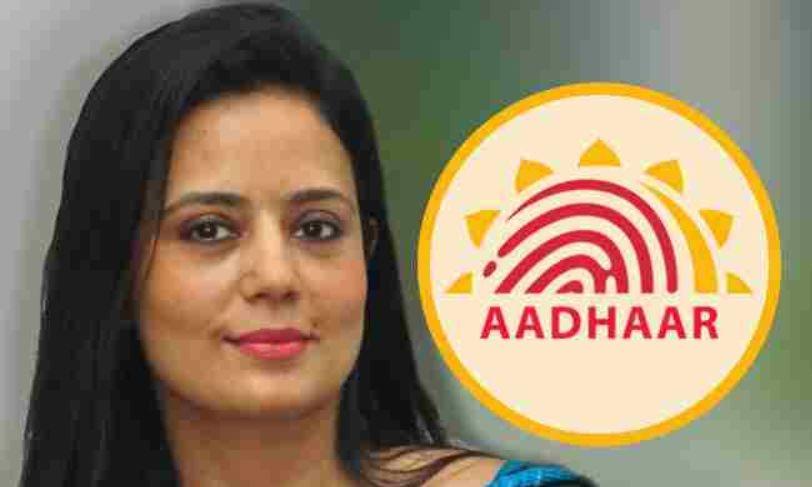 सोशल मीडिया मॉनीटरिंग एजेंसी के लिए टेंडर वापस लिया गया : UIDAI ने महुआ मोइत्रा की याचिका पर सुप्रीम कोर्ट को बताया