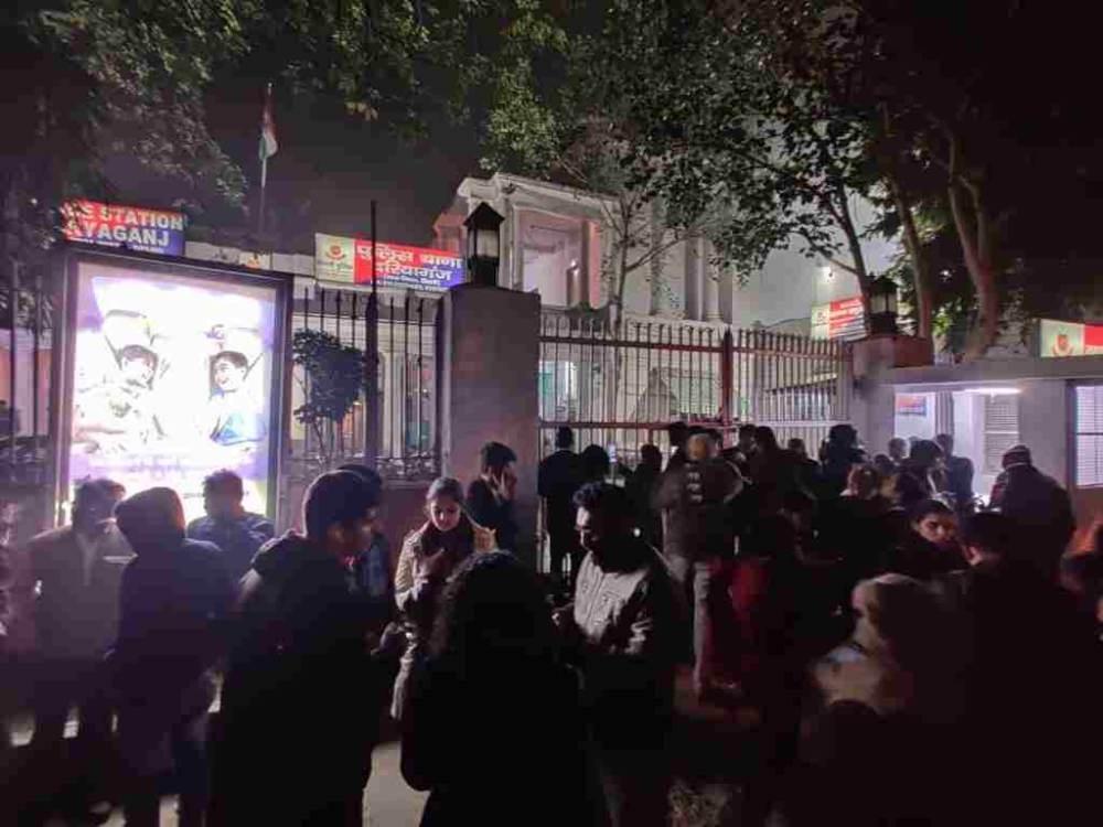 दिल्ली गेट CAA प्रदर्शन : 15 आरोपियों को दो दिन की न्यायिक हिरासत में भेजा गया