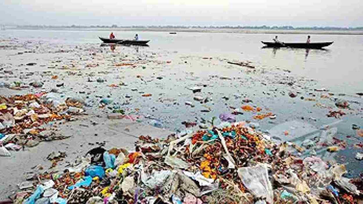 एनजीटी ने यूपी जल निगम को राहत देने से इनकार किया, गंगा को गंदा करने के लिए एक करोड़ रुपए का मुआवज़ा देने को कहा