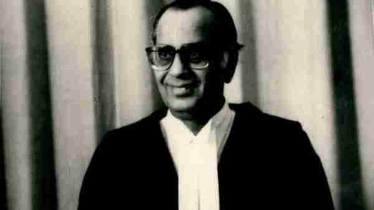 सुप्रीम कोर्ट के पूर्व जज, जस्टिस एस मोहन का निधन