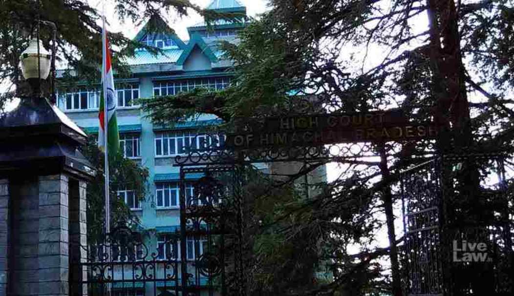 ठेके पर काम करनेवाले कर्मचारियों की सेवा को पेंशन और सेवा नियमित किए जाने के लिए गिना जा सकता है : हिमाचल प्रदेश हाईकोर्ट