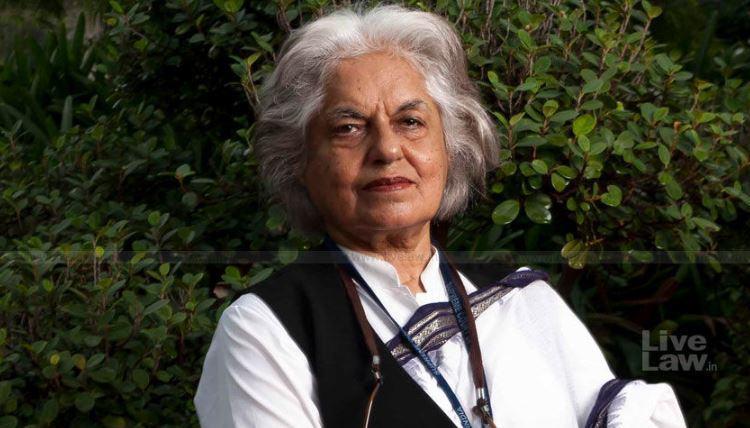 इंदिरा जयसिंह ने कहा, सीएए भारत की अवधारणा के खिलाफ