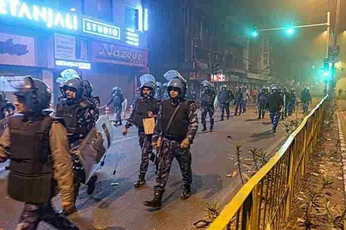 सीमापुरी प्रोटेस्ट :दिल्ली की अदालत ने सभी आरोपियों  को ज़मानत दी, पुलिस से कहा, CAA पर इनके संदेह दूर करें