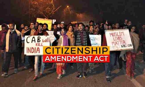 नागरिकता (संशोधन) अधिनियम के ख़िलाफ़ चुनौतियां : बुनियादी बहसों से आगे की बात