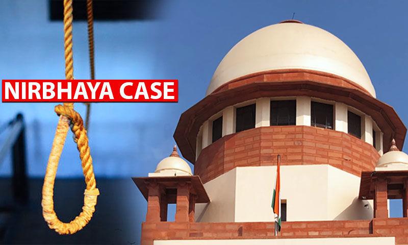 निर्भया गैंगरेप :  हत्या : दोषी पवन गुप्ता की क्यूरेटिव याचिका सुप्रीम कोर्ट ने खारिज की, फांसी पर रोक लगाने की मांग भी ठुकराई