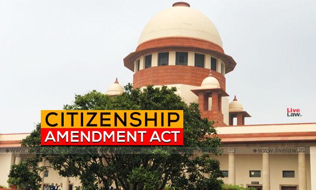 ब्रेकिंग : केरल सरकार ने भारत सरकार के खिलाफ CAA को चुनौती देते हुए सुप्रीम कोर्ट में सूट दायर किया