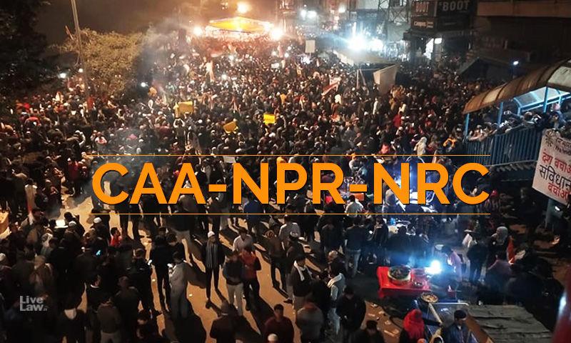 FIR हिंसा के किसी भी कृत्य का खुलासा नहीं करती, पूरे देश में विरोध प्रदर्शन हुए: मद्रास उच्च न्यायालय ने 2 CAA-NRC प्रदर्शनकारियों के खिलाफ दर्ज FIR रद्द की