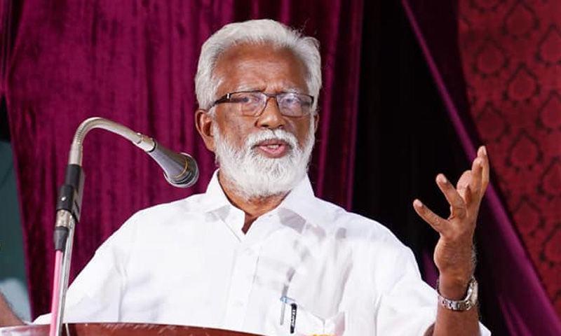 सीएए से राज्य का कोई कानूनी अधिकार प्रभावित नहीं हो रहा: केरल के एंटी-सीएए मुकदमे के खिलाफ राज्य के पूर्व बीजेपी चीफ ने दायर किया आवेदन
