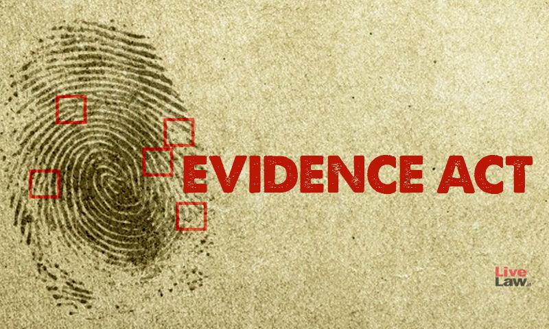 क्या द्वितीयक साक्ष्य (Secondary Evidence) देने से पहले अदालत की अनुमति लेना है आवश्यक?