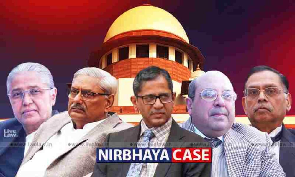 निर्भया केस : दोषी अक्षय कुमार सिंह की क्यूरेटिव याचिका पर सुप्रीम कोर्ट आज करेगा विचार