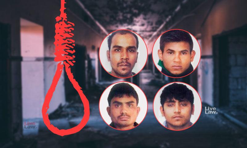 निर्भया केस : दिल्ली हाईकोर्ट दोषियों की फांसी टालने के खिलाफ दायर याचिका पर बुधवार को फैसला सुनाएगा