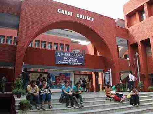 गार्गी कॉलेज में यौन उत्पीड़न की घटना के मामले में दिल्ली हाईकोर्ट ने नोटिस जारी किए