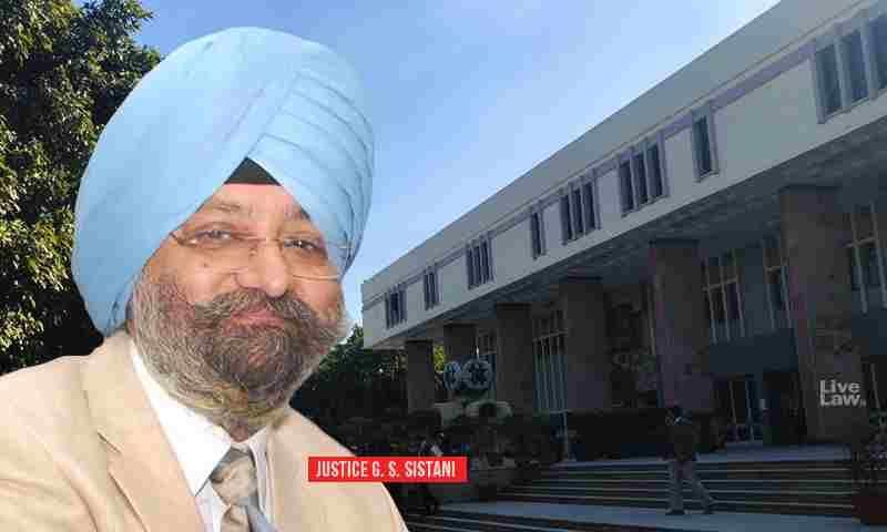वकीलों को निडर होने के साथ साथ शिष्ट और विनम्र भी होना चाहिए, जस्टिस सिस्तानी ने दिल्ली हाईकोर्ट में विदाई लेते हुए कहा