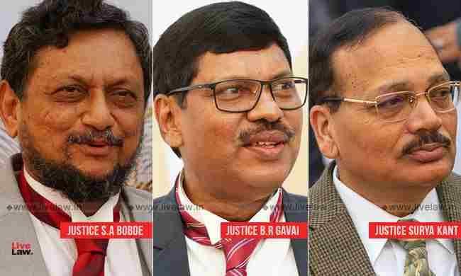 CAA का विरोध : सुप्रीम कोर्ट ने प्रदर्शन में हिंसा करने वाले 22 लोगों को जमानत देने के कर्नाटक हाईकोर्ट के फैसले पर रोक लगाई