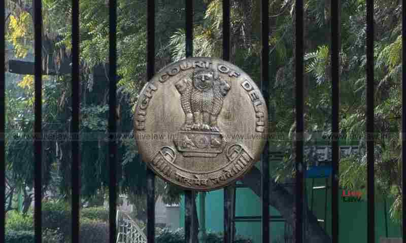 पुलिस द्वारा लगाए गए जंज़ीरों वाले बैरिकेड के कारण बाइक सवार गिरकर हुआ था बुरी तरह घायल,  दिल्ली हाईकोर्ट ने दिया 75 लाख रुपये का मुआवजा देने का आदेश