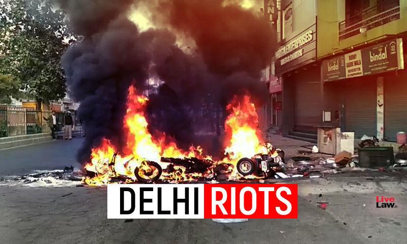 दिल्ली हाईकोर्ट ने दंगों के शिकार लोगों के शवों की डीएनए जाँच अदालत के आदेश की प्रतीक्षा के बिना शीघ्र करने के निर्देश दिए