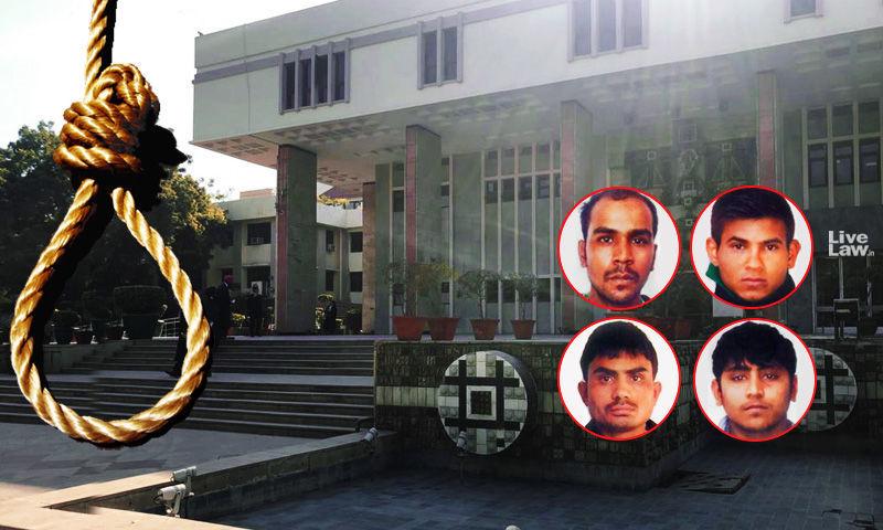 निर्भया केस : मौत की सज़ा पर रोक लगाने की याचिका दिल्ली हाईकोर्ट ने खारिज की
