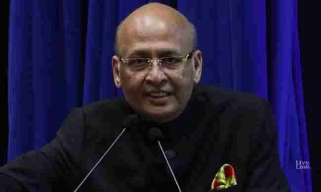 एएम सिंघवी की आपराधिक मानहानि याचिका पर दिल्ली की अदालत ने लंदन के वक़ील सरोश ज़ाइवाला को जारी किया समन