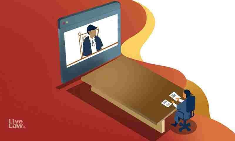 वीडियो कॉलिंग के माध्यम से मामलों की सुनवाई से समय की बचत, हर मामले की परिस्थिति का विश्लेषण करने में मददगार : मद्रास हाईकोर्ट