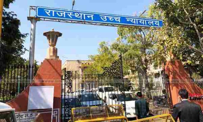 COVID-19 : महामारी के कारण काम पर नहीं आ रहे हैं वकील, राजस्थान हाईकोर्ट ने कई मामलों में वकीलों की अनुपस्थिति में दी जमानत