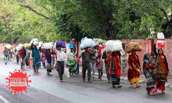 तेलंगाना हाईकोर्ट ने राज्य और रेलवे से फंसे हुए प्रवासी श्रमिकों को तत्काल आपातकालीन कोटा में उनके घर पहुंचाने को कहा
