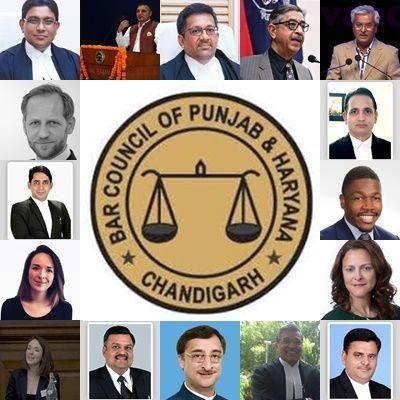 पंजाब एंड हरियाणा बार काउंसिल डिजिटल युग में कानून विषय पर 7, 8 और 9 मई को वर्चुअल चर्चा आयोजित करेगी