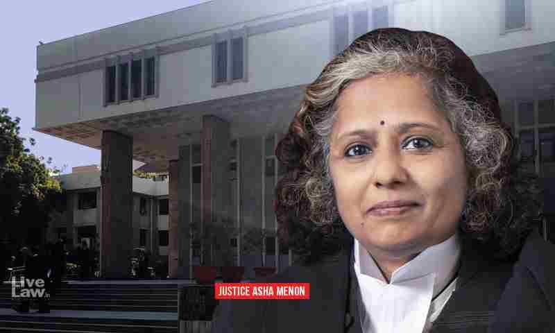 दिल्ली हाईकोर्ट ने ज़मानत पर छोड़े गए आरोपियों को जीपीएस से ट्रैक करने को कहा