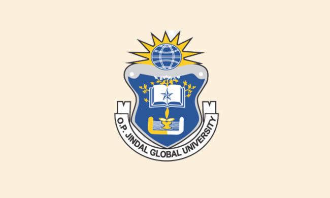 उत्कृष्ट ऑनलाइन शिक्षण में जिंदल ग्लोबल यूनिवर्सिटी QS IGAUGE E-LEAD प्रमाण प्राप्त करने वाला प्रथम भारतीय विश्वविद्यालय बना