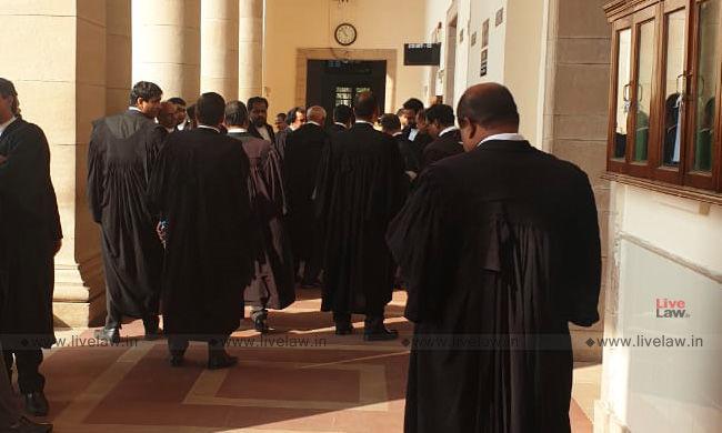 अदालतों में शारीरिक रूप से कामकाज शुरू होने पर अधिवक्ता पूर्ण सहयोग करें और इसका पूरा उपयोग करें :  बार काउंसिल ऑफ दिल्ली ने अधिवक्ताओं से अनुरोध किया