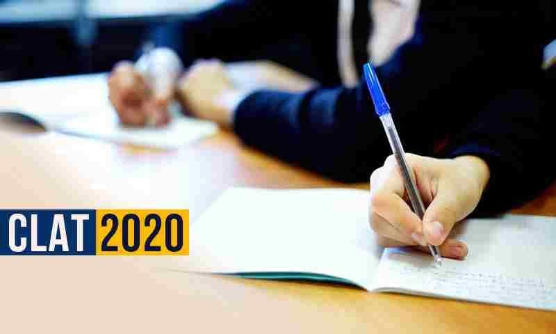 [COVID-19] CLAT 2020 एक बार फिर हुई स्थगित