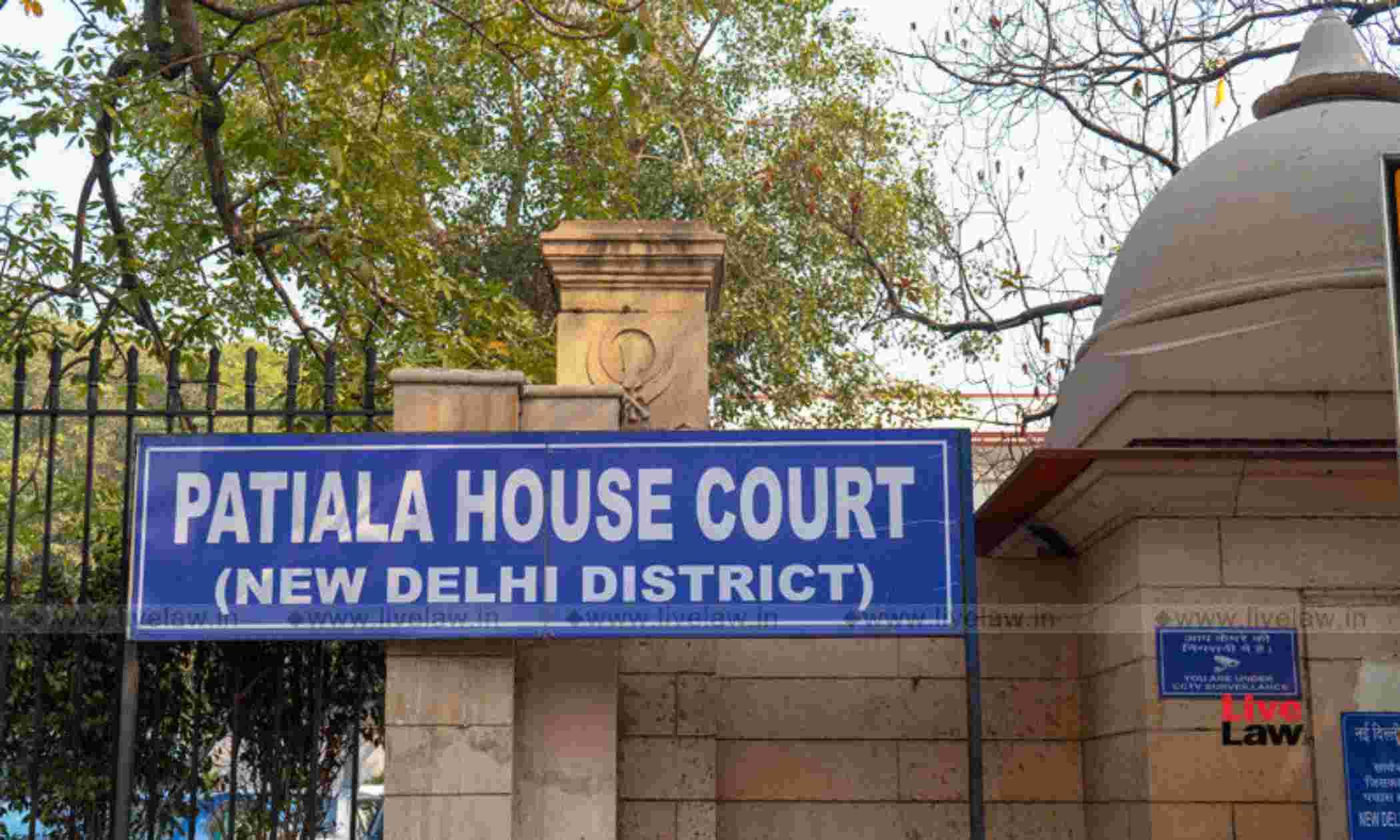 कोर्ट फीस स्टाम्प चिपकाने के लिए सलाइवा का इस्तेमाल न करें : दिल्ली ज़िला और सत्र जज (HQ)