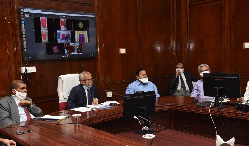 मध्य प्रदेश में छह न्यायालय परिसरों का उद्घाटन, जजों को मिला एक नया आवासीय परिसर