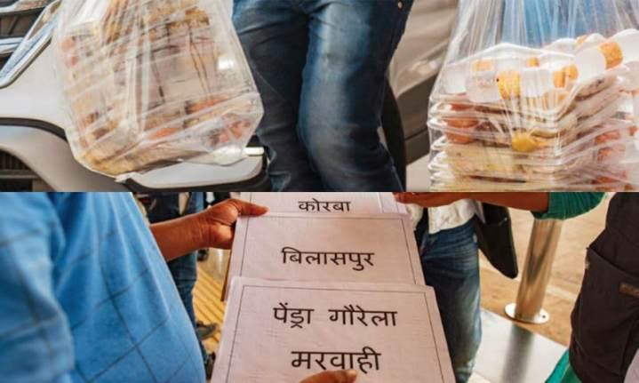 NALSAR के पूर्व और वर्तमान छात्र-छात्राओं ने प्रवासी मजूदरों की यात्रा की व्यवस्था की, तूफान-प्रभावित बंगाल में भोजन और पानी का वितरण किया
