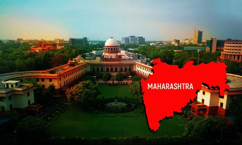 सुप्रीम कोर्ट ने महाराष्ट्र सरकार को फंसे प्रवासियों की पहचान करने में अधिक  चौकन्ना और केंद्रित करने को कहा