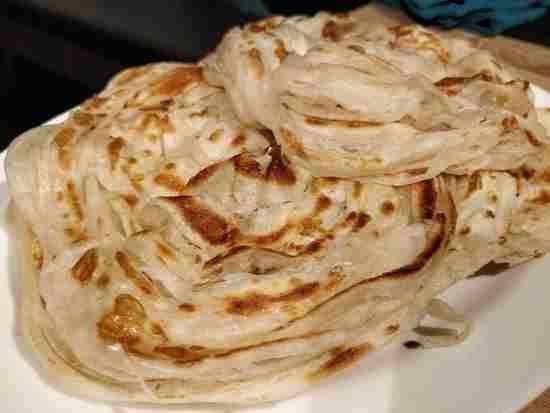 पराठा नहीं है रोटी की तरह खाने के लिए तैयार खाद्य पदार्थ : एएआर कर्नाटक ने दिया पराठे पर 18 प्रतिशत जीएसटी लगाने का आदेश