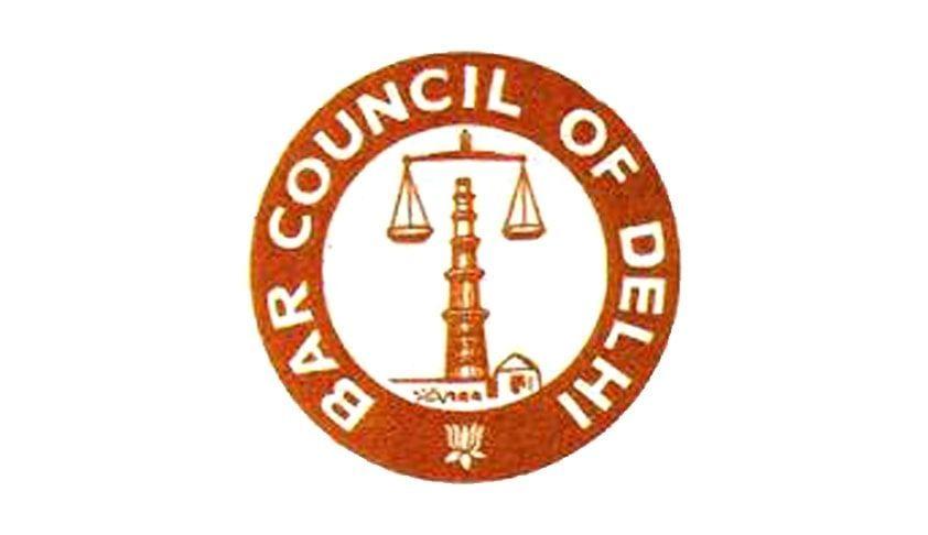 दिल्ली बार काउंसिल ने काम की तलाश के लिए सार्वजनिक दीवारों पर अपना मोबाइल नंबर लिखने के आरोप में वकील को अस्थायी रूप से निलंबित किया