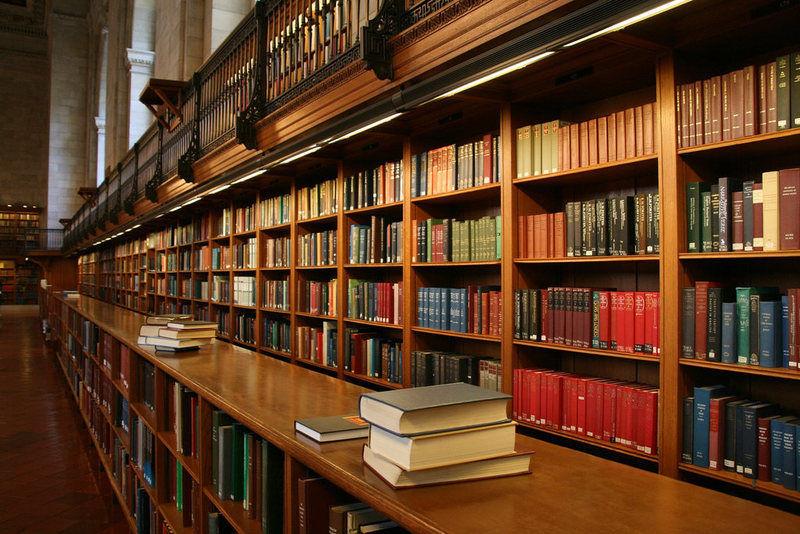 अध्ययन सूची परियोजनाः कानून के छात्रों और वकीलों के लिए आवश्यक किताबें
