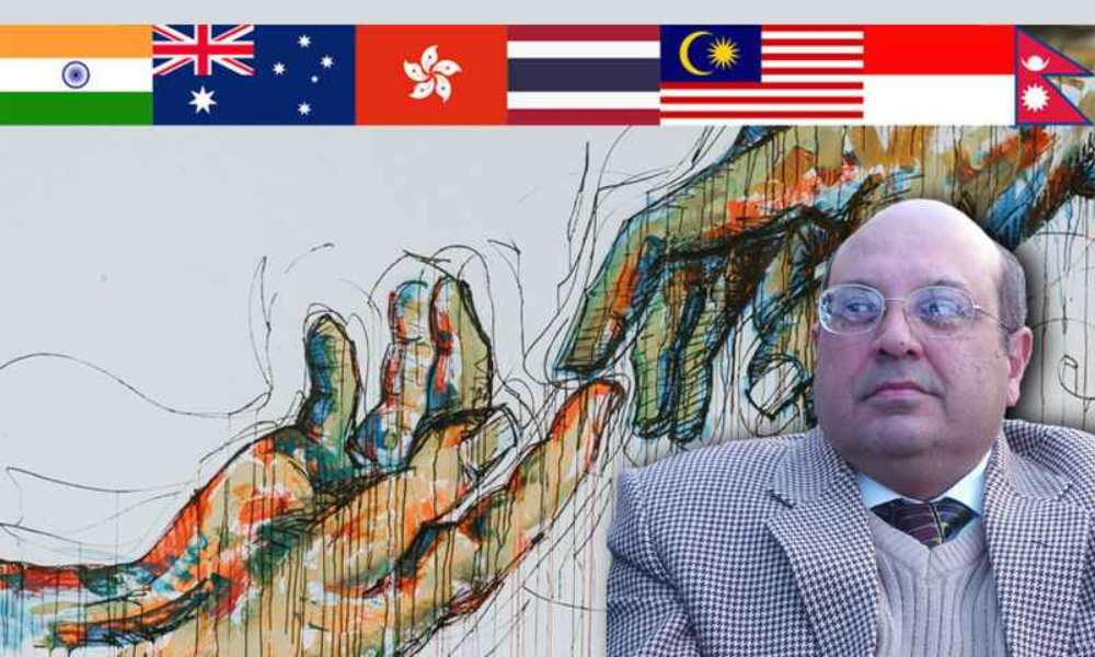 न्यायमूर्ति नरीमन 6 अगस्त को करेंगे मध्यस्थता और सुलह के एशिया प्रशांत केंद्र का उद्घाटन