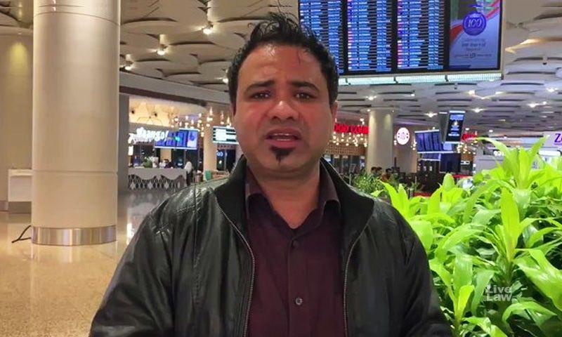 डॉक्टर कफील खान की रिहाई को चुनौती : उत्तर प्रदेश सरकार ने एनएसए के तहत कफील खान की हिरासत को रद्द करने के इलाहाबाद हाईकोर्ट के फैसले को सुप्रीम कोर्ट में चुनौती दी