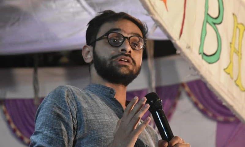 दिल्ली सरकार ने UAPA के तहत उमर खालिद पर मुकदमा चलाने की मंजूरी दी