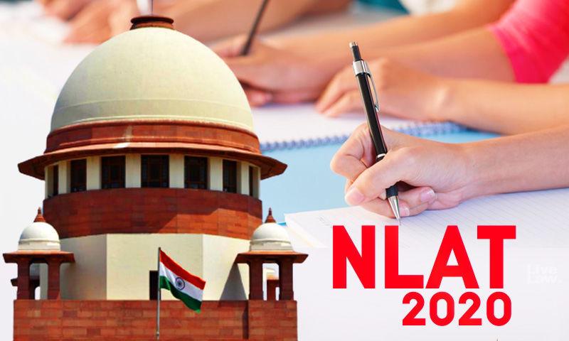 सुप्रीम कोर्ट ने NLSIU की NLAT परीक्षा के फैसले को रद्द किया, CLAT को जरिए दाखिले के निर्देश दिए