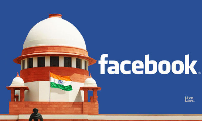 दिल्ली दंगे : सुप्रीम कोर्ट ने दिल्ली विधानसभा समिति के समन के खिलाफ फेसबुक VP की याचिका पर नोटिस जारी किया