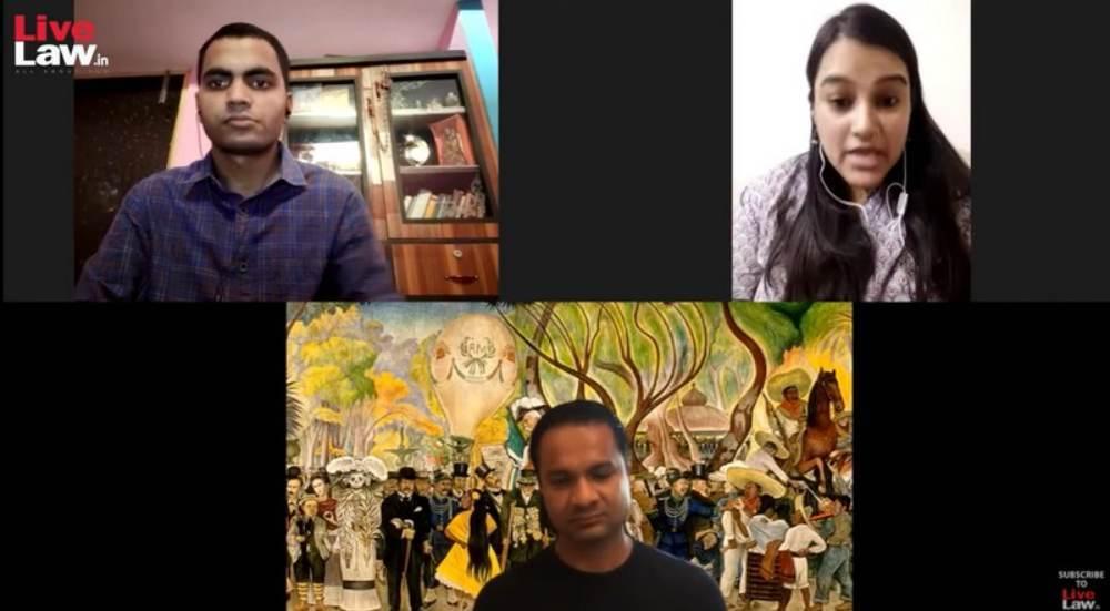 संविधान संवाद, एपिसोड 3: संवैधानिक विधि पर  प्रोफेसर तरूणाभ खेतान के साथ परिचर्चा