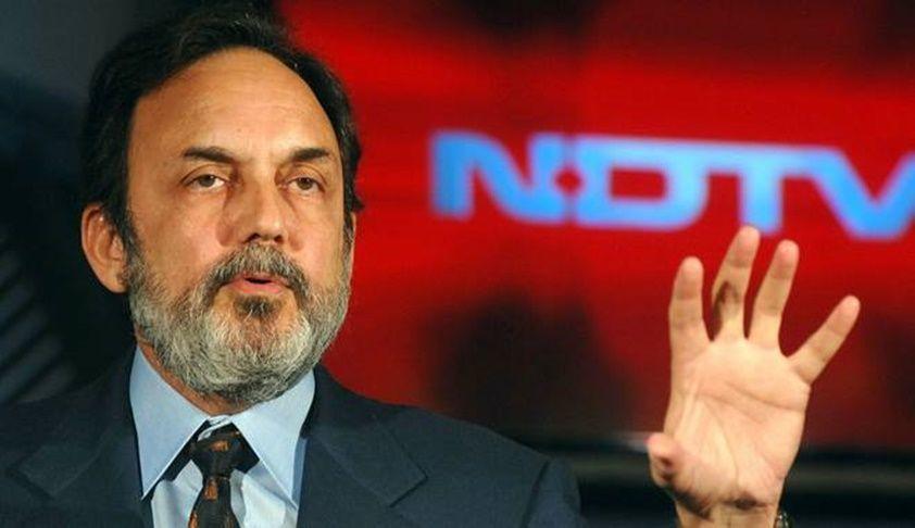 एनडीटीवी, प्रणव रॉय और राधिका रॉय पर शेयरधारकों से सूचना छिपाने के आरोप में 27 करोड़ रुपए का जुर्माना, एनडीटीवी ने आरोपों को खारिज किया