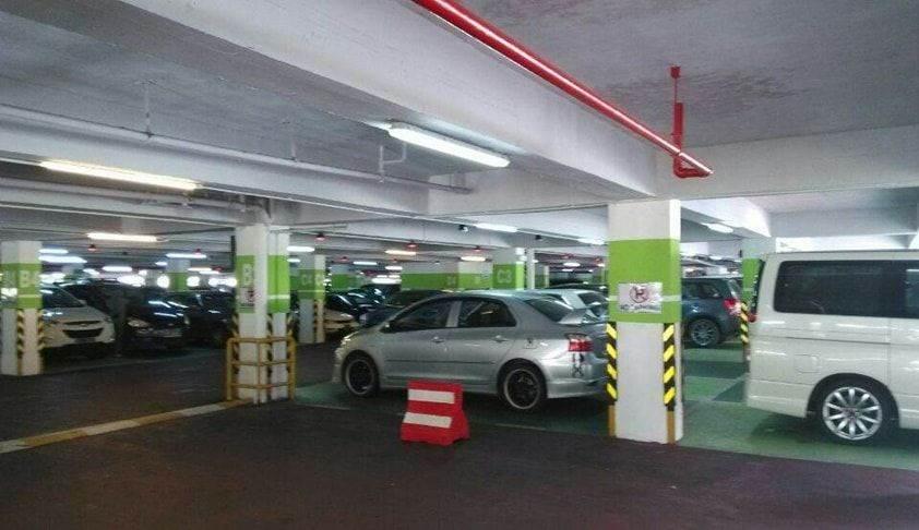 मॉल में पार्किंग सुविधा ऑपरेटरों द्वारा देय सेवा कर : सुप्रीम कोर्ट जांच करेगा