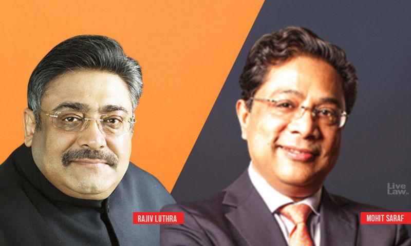 दिल्ली हाईकोर्ट ने मध्यस्थता के नतीजे तक L&L पार्टनर्स में मोहित सराफ की बर्खास्तगी पर रोक लगाई